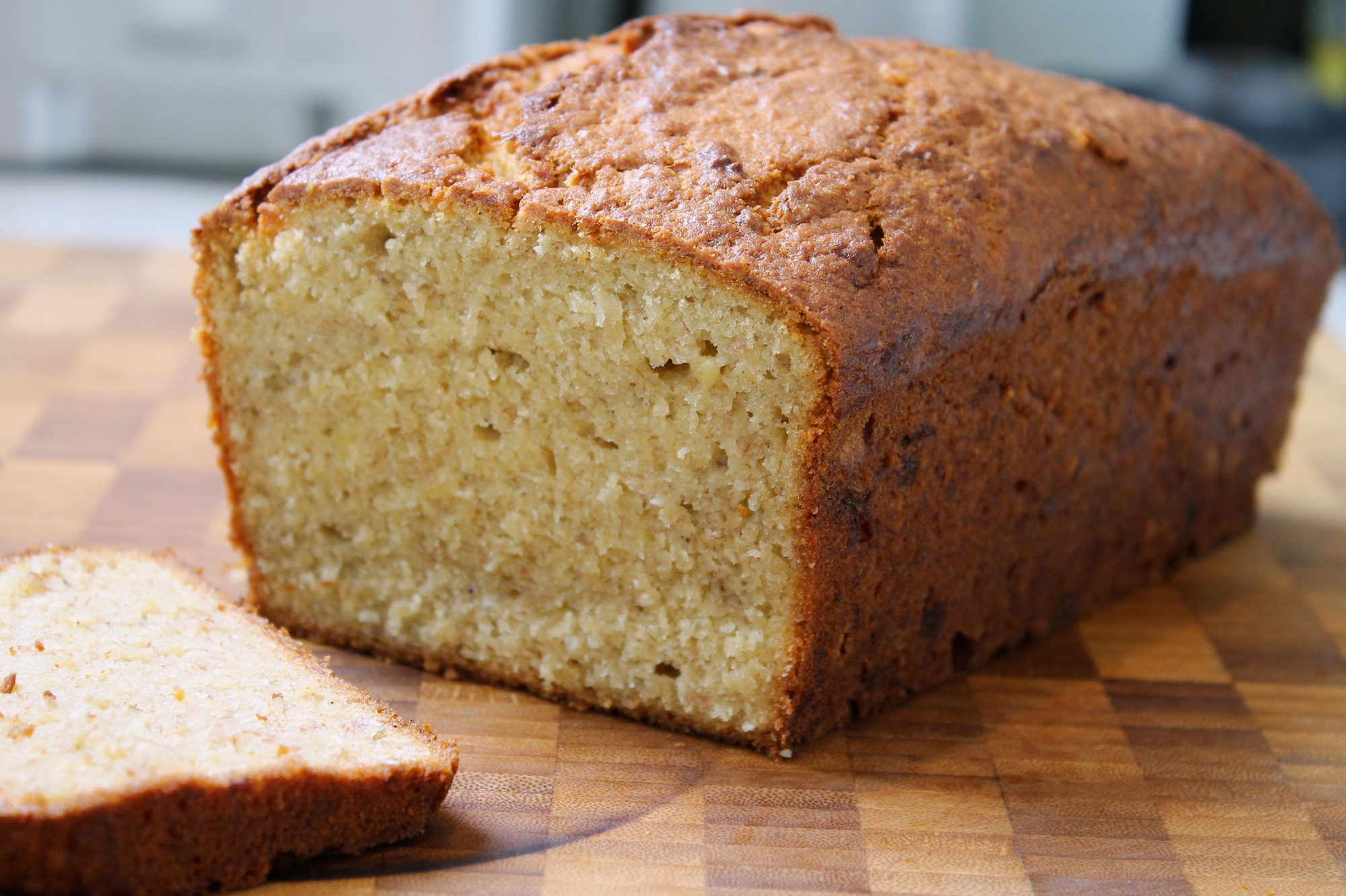 Banana Cake Chelsea Winter