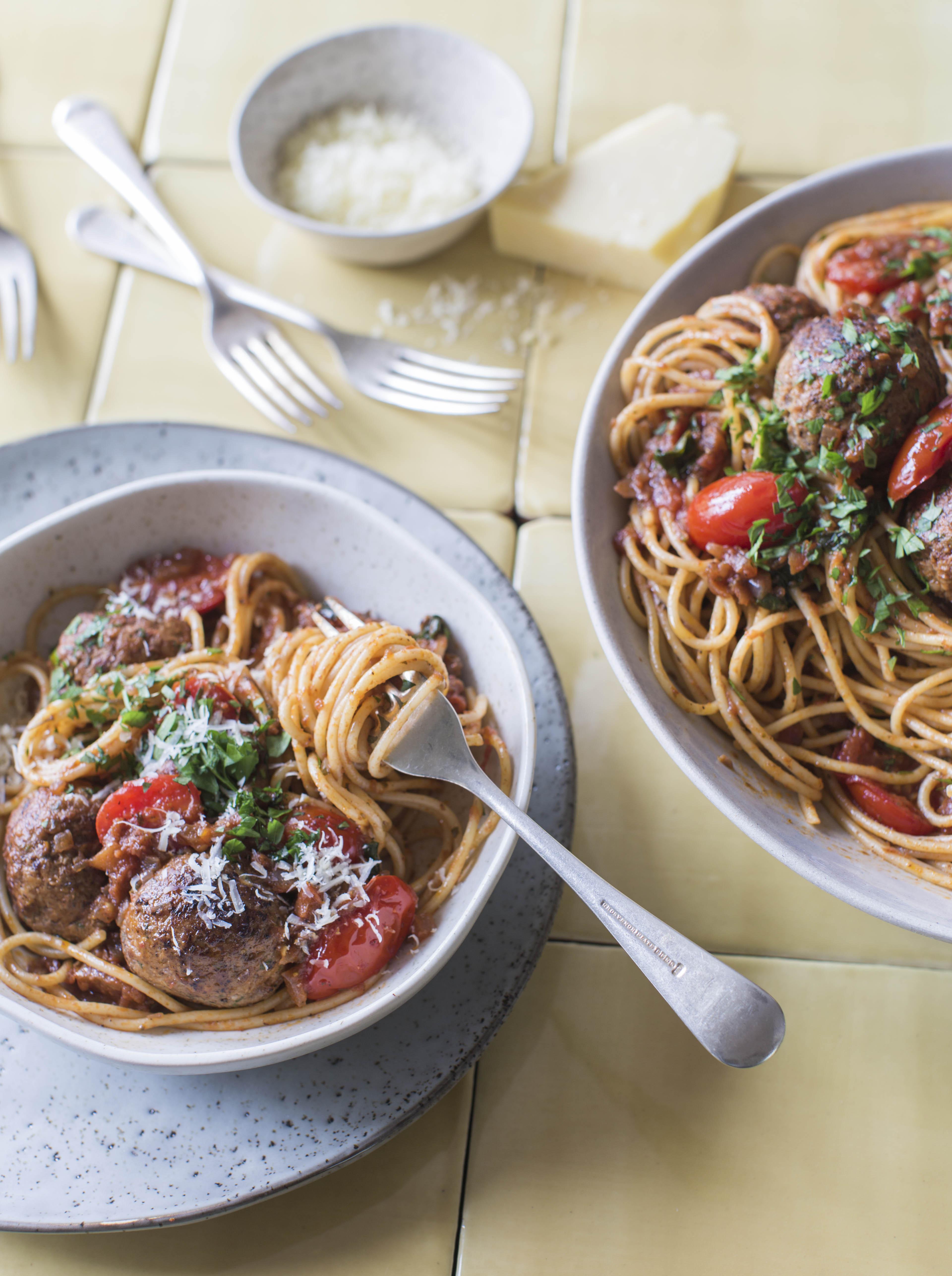 Chelseawinter Co Nz The Best Spaghetti And Meatballs Chelseawinter