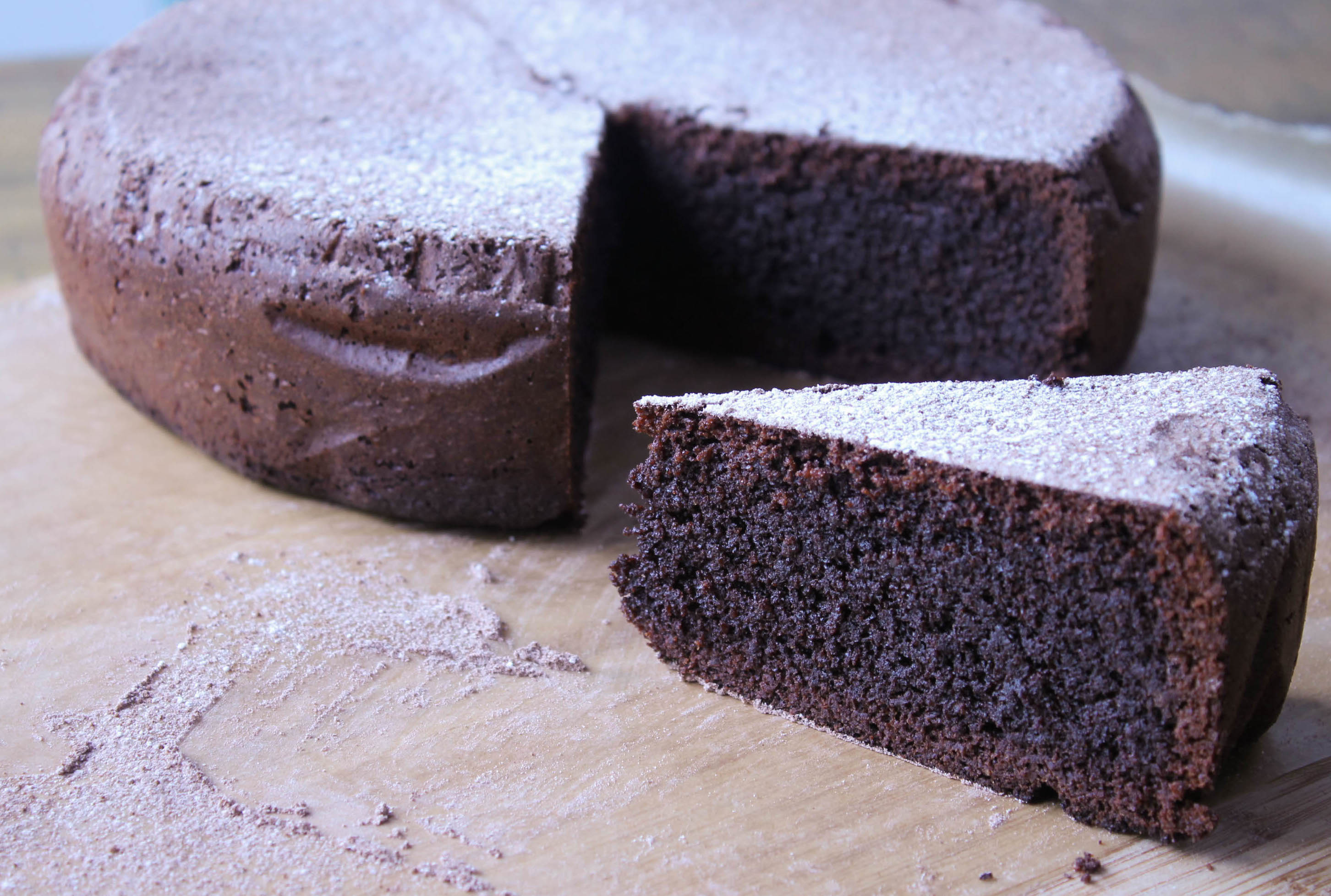 Easy Moist Chocolate Cake Recipe Nz