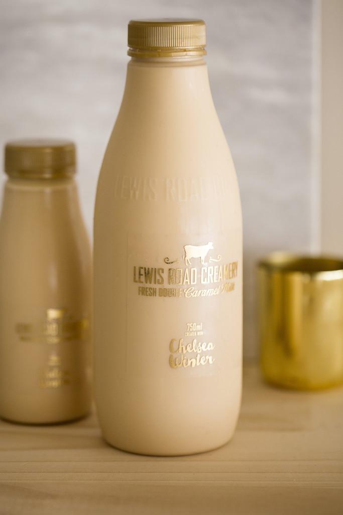 caramel-milk
