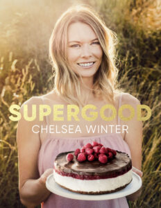 Cover of Chelsea Winter's Supergood
